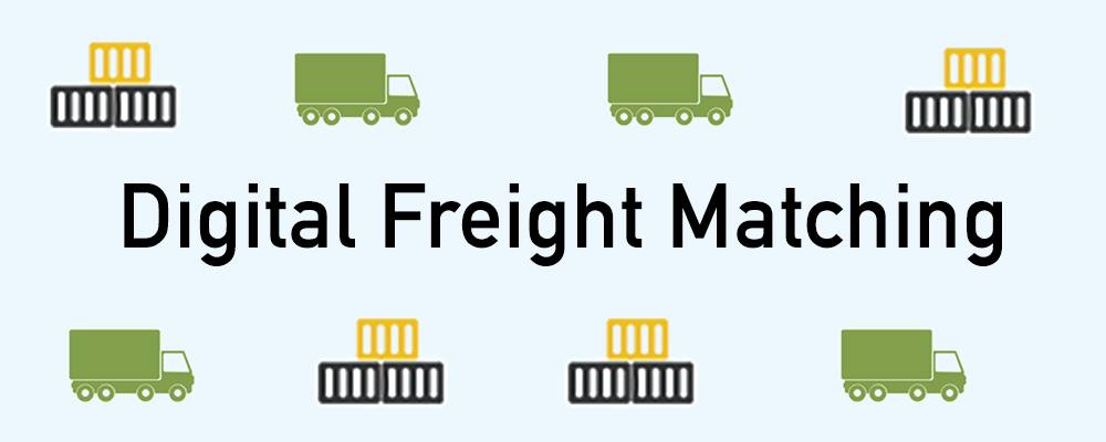 Digital Freight Matching will change the logistics and transportation industry for the better