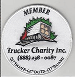 Trucker Charity helps the driver community in many ways